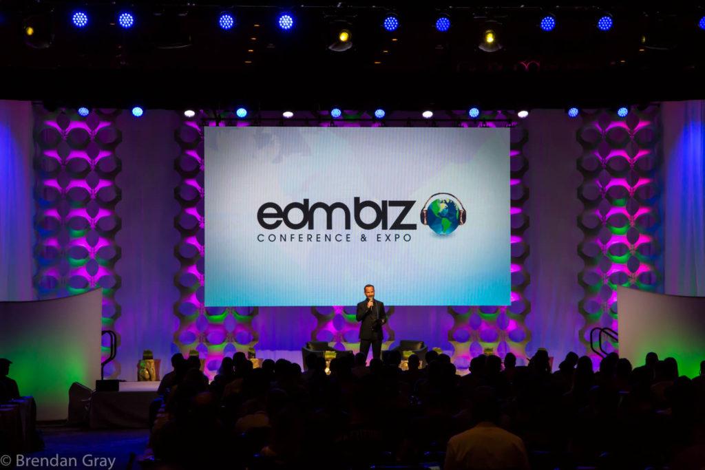 EDMBIZ 2014
