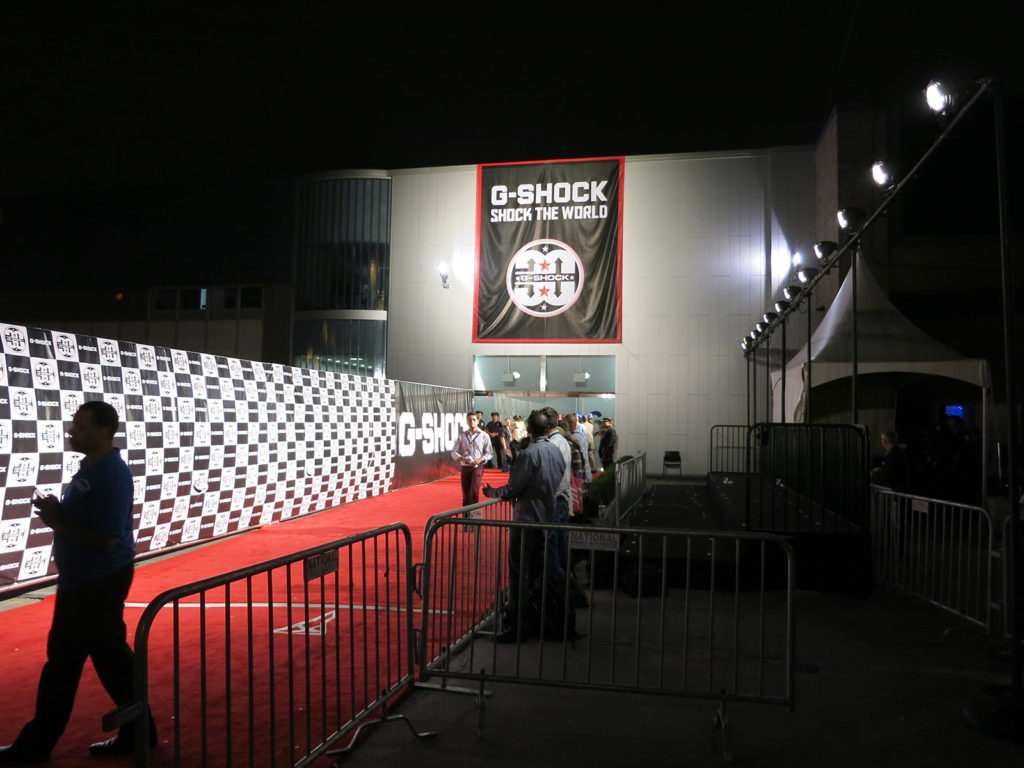 G-Shock 30th Anniversary 2013