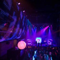 MTV Upfront Party 2015
