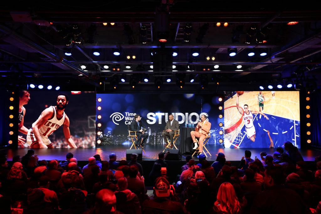 TWC Studios 2014