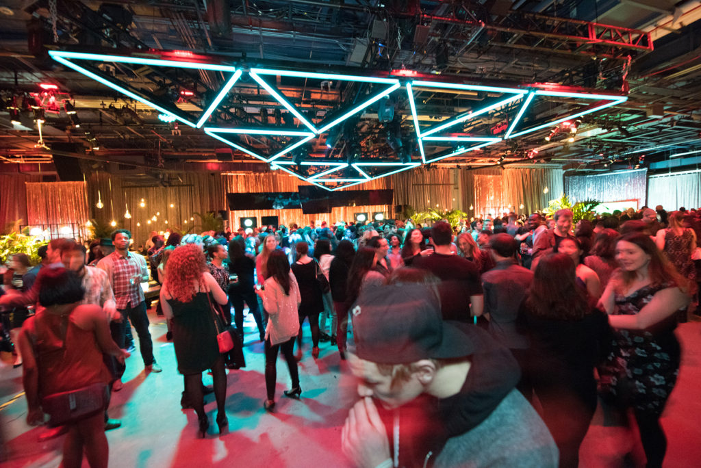 Viacom MEG Party 2015