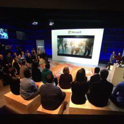 Microsoft Teams Launch