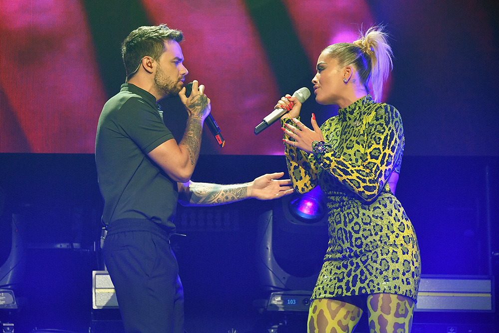 MTV VMA Kickoff Concert Presented By DirecTV Now